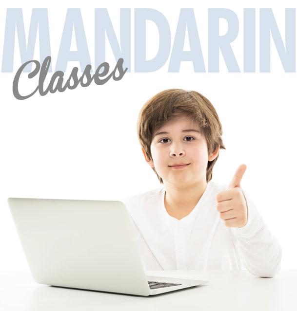 Image result for mandarin class