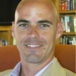 Alex De Chambure, CEO of Language City