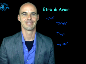 French lesson: Etre & avoir (what you need to know)