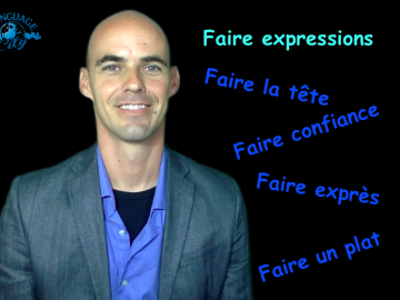 Faire expressions
