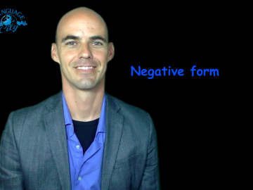 Negative form in French (secrets that make a difference)